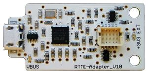 USB-2-RTMI (Real Time Monitoring Interface)