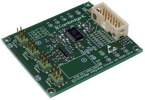 CAM204 Type 1 Development Board