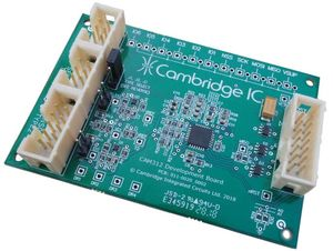 CAM312 Development Board