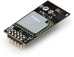 Tibbo WA2000 Wi-Fi/BLE Add-on Module
