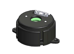 TMCS-40 high res encoder